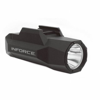 INFORCE WILD2 ハンドガンライト<img class='new_mark_img2' src='https://img.shop-pro.jp/img/new/icons6.gif' style='border:none;display:inline;margin:0px;padding:0px;width:auto;' />