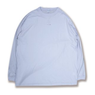 CAMP Long Sleeve(キャンプロングスリーブ/L.purple)