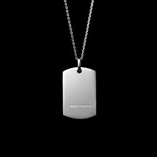 「JANTAG」Necklace K18WG