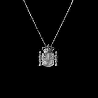 「MINI ESPANOLA 2020」Necklace K18 WG