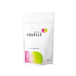 エクエル EQUELLE エクオール 女性 リズム 大塚製薬 / レターパックプラス対応可