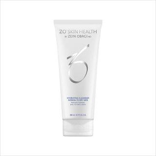 ハイドレーティングクレンザー HYDRATING CLEANSER 洗顔料 普通肌〜乾燥肌 クリーム状 ZO SKIN HEALTH ゼオスキンヘルス
