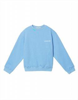 [30%OFF] Standard logo sweatshirt