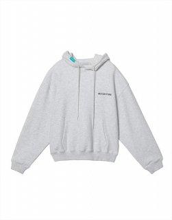 [30%OFF] Standard logo hooded sweatshirt