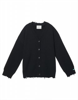 [25%OFF] Vintage wool-blend cardigan