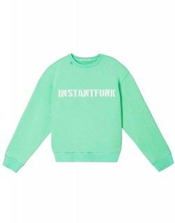 [韓国発送] 21SS Standard logo sweatshirt
