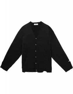[韓国発送] 21SS Distressed knit cardigan