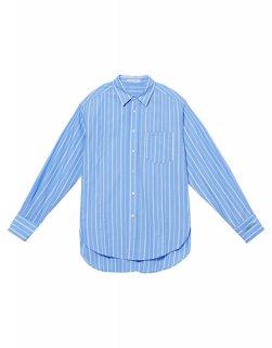 [韓国発送] 21SS Multi-way striped shirt