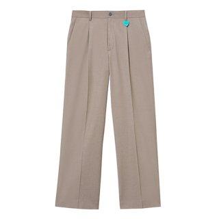 [20%OFF][韓国発送] 21SS Ms semi wide-leg trousers