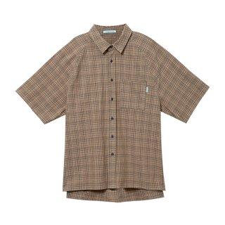 [韓国発送]  21SS Ms Single patch-pocket shirt