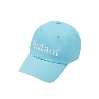 [韓国発送] 21SS Instant needlework logo baseball cap
