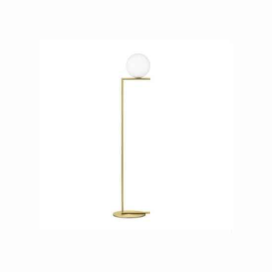 【ASPLUND】FLOS IC F1 FLOOR LIGHT /GOLD