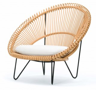 【VINCENT SHEPPARD】 ROY COCOON CHAIR / FA-656B