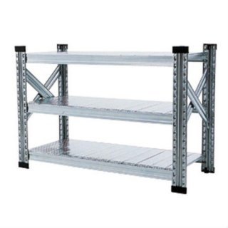 【METALSISTEM】3TIER STEEL SHELF W900