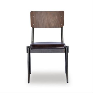 【CIGNINI】GRIP CHAIR / DARK WALNUT