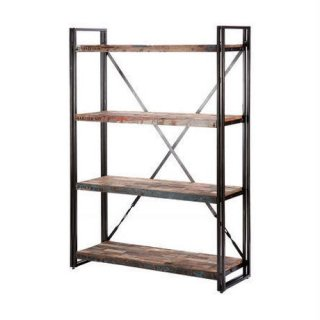 【d-Bodhi】FERUM INDUSTRIAL 4TIER SHELF