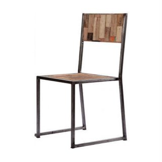 【d-Bodhi】FERUM INDUSTRIAL DINING CHAIR