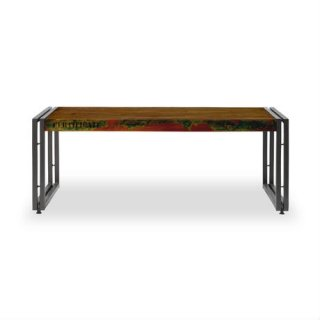 【d-Bodhi】FERUM INDUSTRIAL COFFEE TABLE S
