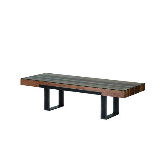 【bina】GRAHAM COFFEE TABLE