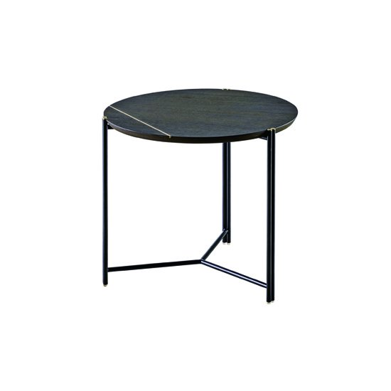 【SQUARE ROOTS】TRIO END TABLE