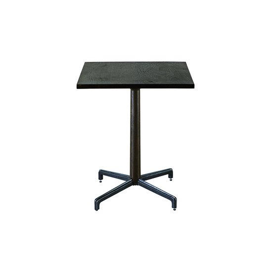 【SQUARE ROOTS】 BISTORO SQUARE TABLE /SEARD OAK