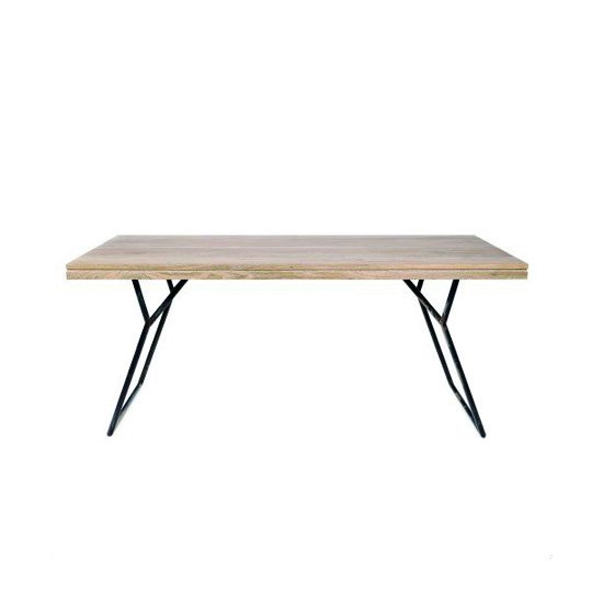 【dareels】YE 160 DINING TABLE