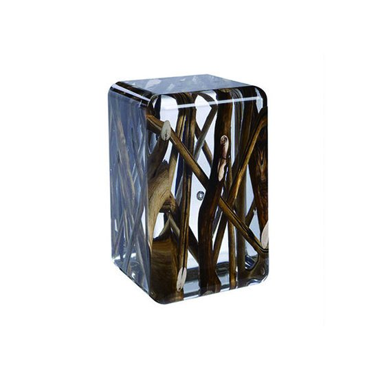 【BLEU NATURE】【受注商品】ICE KISIMI DW BRCHES SIDE TABLE