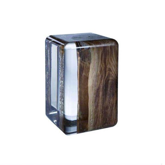 【BLEU NATURE】【受注商品】ICE NILLEQ DW TRUNK SIDE TABLE