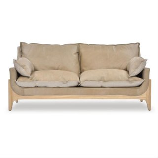 【BLEU NATURE】 WOODNEST 2P SOFA