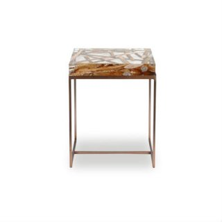 【BLEU NATURE】 ATOHI SIDE TABLE HIGH