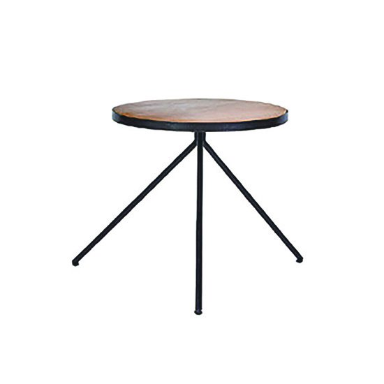 【dareels】TRIC SIDE TABLE 40