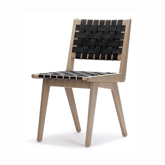 【ASPLUND】HARM SIDE CHAIR GREY
