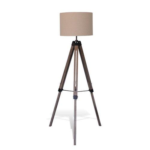 【ASPLUND】Vieri nova Floor lamp/BEIGE