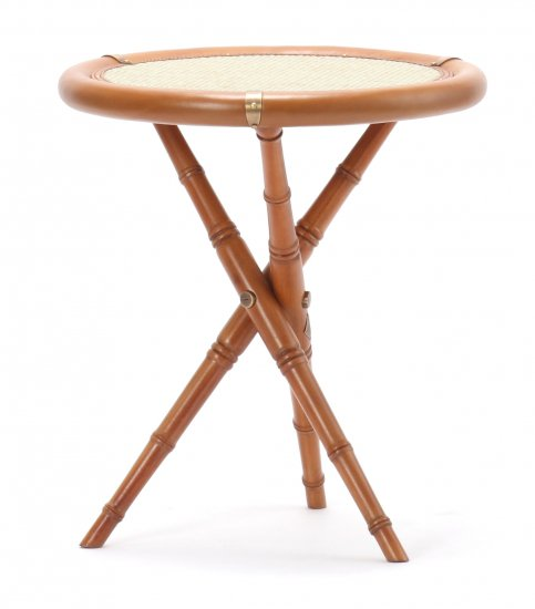 【ASPLUND】KENYA CAMP TABLE BEIGE