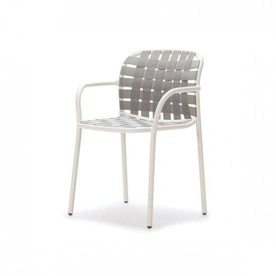 【emu】YARD ARM CHAIR-SW