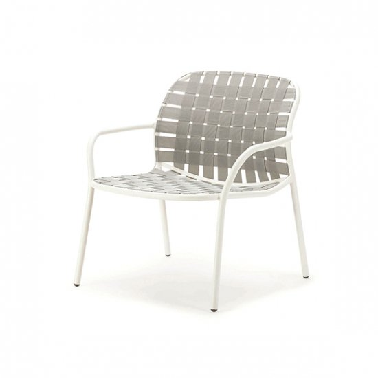 【emu】YARD LOUNGE CHAIR-SW