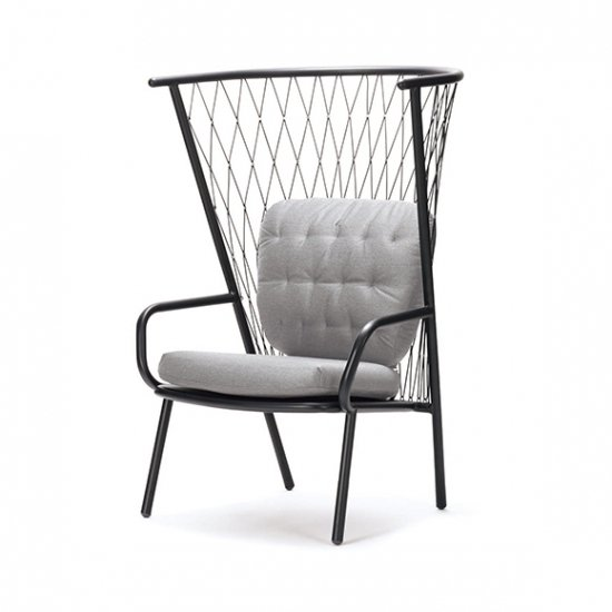 【emu】NEF LOUNGE CHAIR