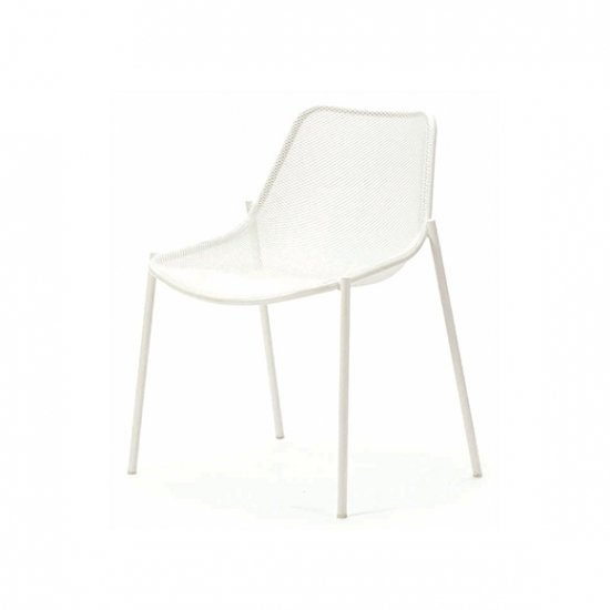 【emu】ROUND SIDE CHAIR-SW