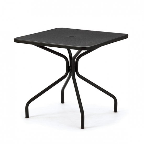 【emu】CAMBI SQUARE TABLE M