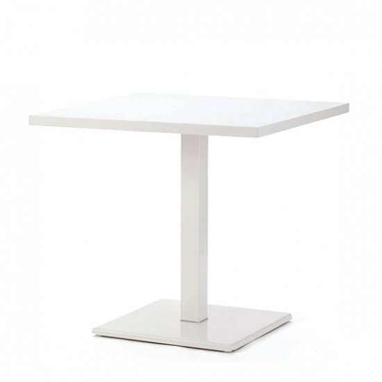 【emu】ROUND SQUARE TABLE-SW