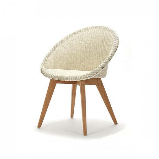 【VINCENT SHEPPARD】JOE TEAK CHAIR