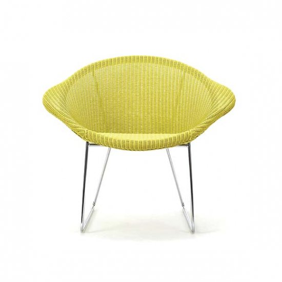 【VINCENT SHEPPARD】JOE LEMON CHAIR