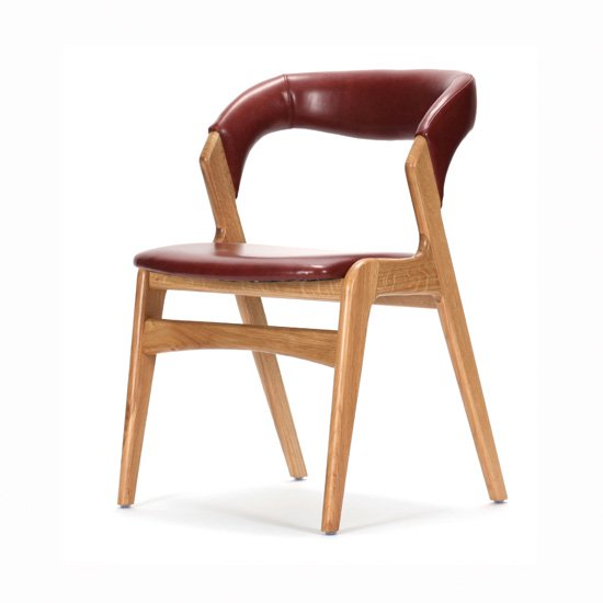 【ASPLUND】PAUL SIDE CHAIR FA-422B