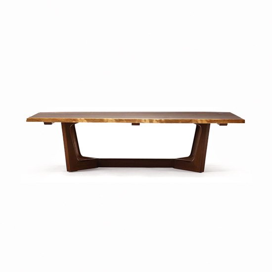 【SQUARE ROOTS】SIKU LOW TABLE