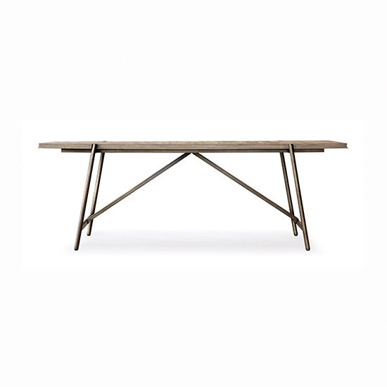 【ASPLUND】HEXAGON DINING TABLE