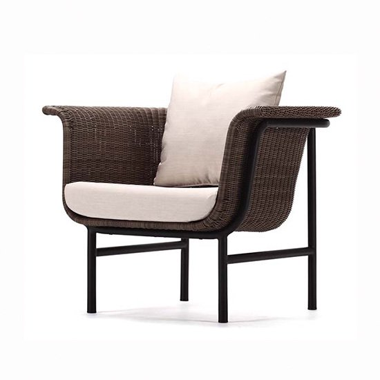 【VINCENT SHEPPARD】WICKED LOUNGE CHAIR TP FA-656B