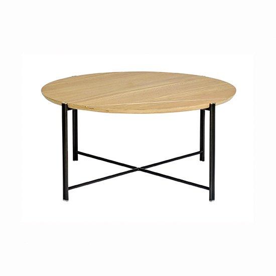 【SQUARE ROOTS】QUATTRO COFFEE TABLE S /RAW OAK