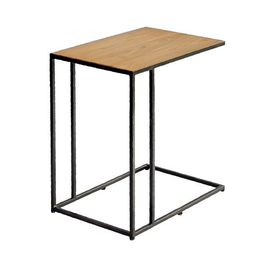 【dareels】ONE TWO RECT SIDE TABLE