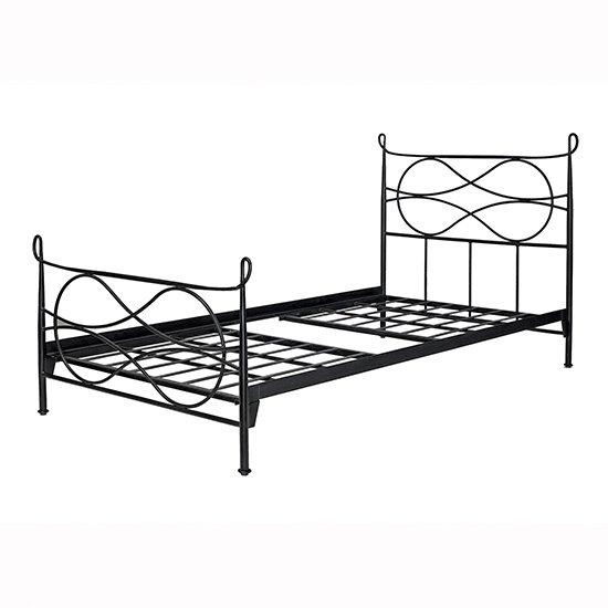 【ASPLUND】EMMA IRON BED FRAME/SINGLE