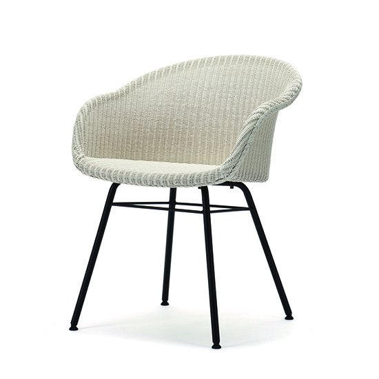 【A様専用】AVRIL DINING CHAIR×2脚/ご配送料込